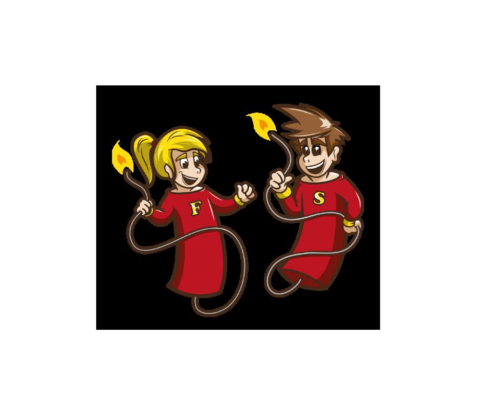 Flam & Spetter